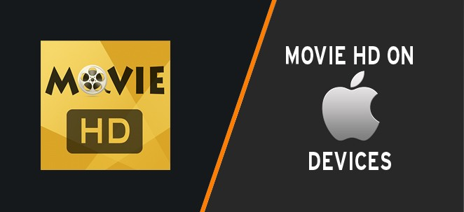 movie HD on apple devices